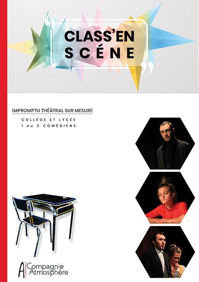 Class_En_Scene_Théâtre_Intervention_Scolaire