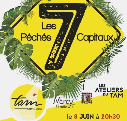 Affiche_Spectacle-Les-7-péchés-capitaux